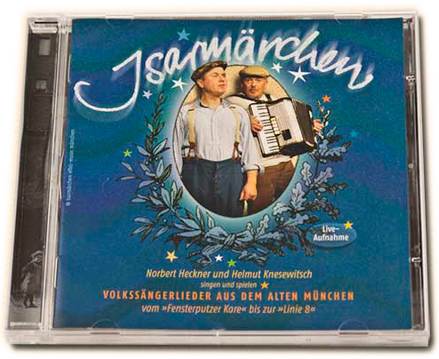 CD Isarmärchen
